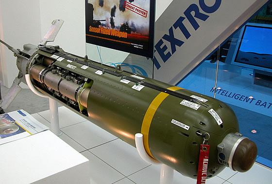 CBU-105D/B SFW/WCMD